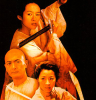 Crouchin Tiger Hidden Dragon (youtube)