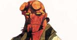 Mike Magnola's Hellboy